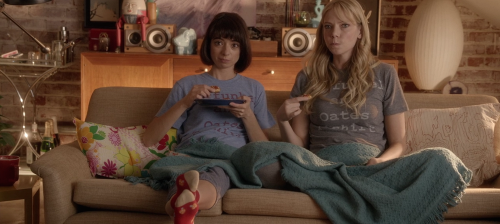 Garfunkel & Oates Television Series for IFC