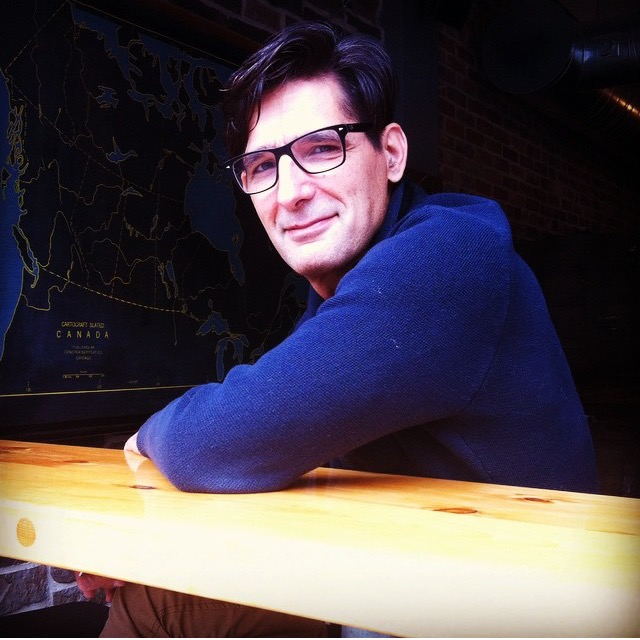 Paul Alexandre, Geologist