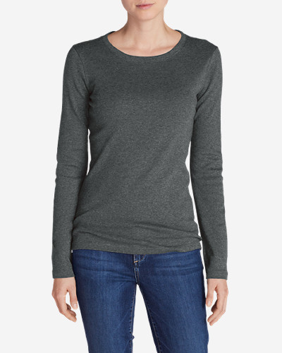 Eddie Bauer Women's Favorite Long-Sleeve Crewneck T-Shirt .jpg