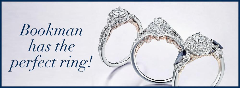 Bookman & Son Diamond Engagement Rings 2