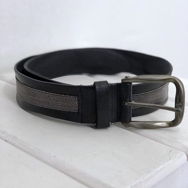 Simple Classic Necessity...love our new belt!