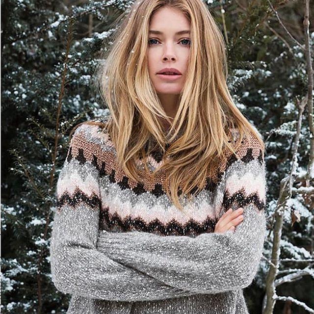 Fresh Snow calls for Fresh Fashion ❄️ ❄️ ❄️