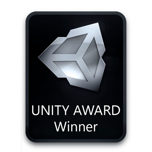 Unity Award Best Non-game