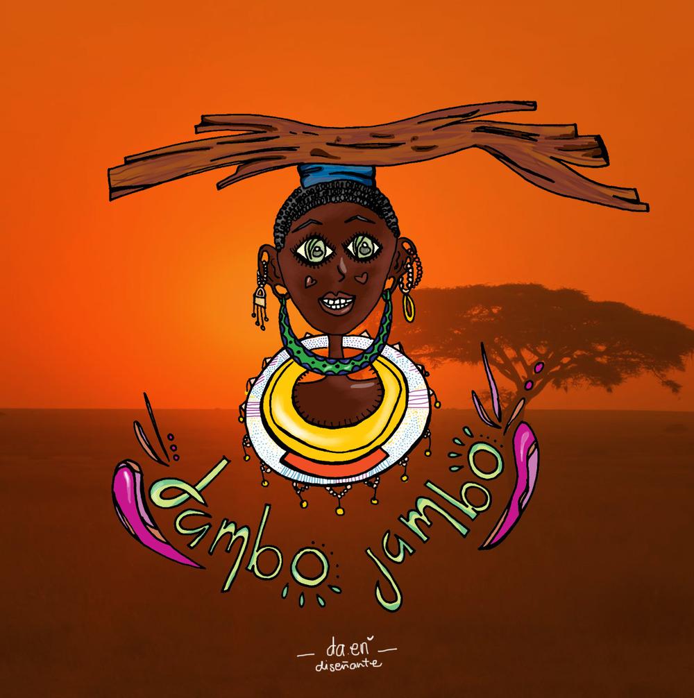 Jambo Jambo