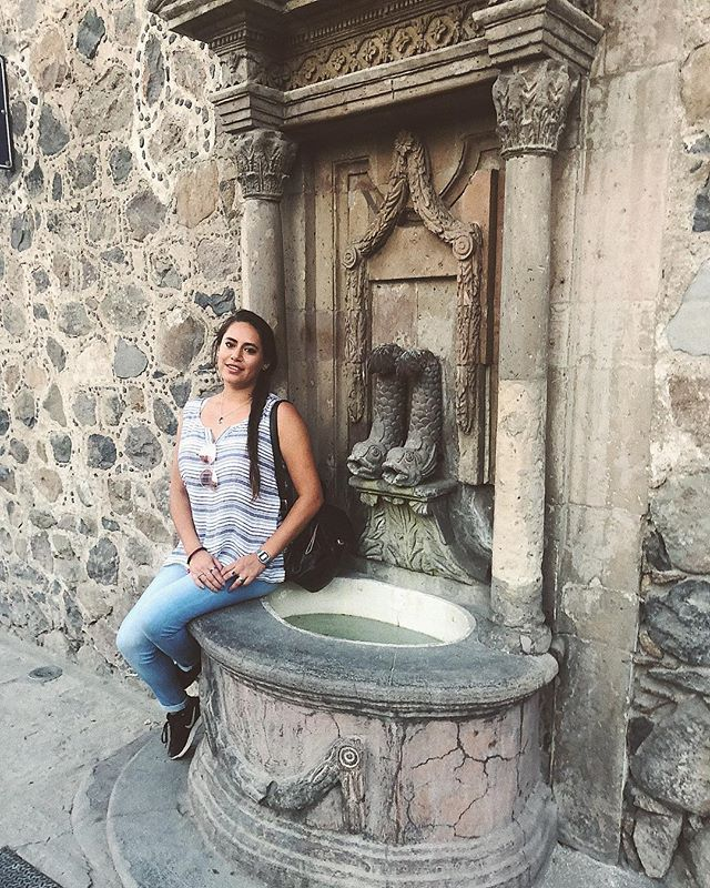 San Miguel de Allende // 2018 🇲🇽 .... #travelgram #instapic #lunadetour #dancerlife #mexicotour #sanmigueldeallende #travelgirl #traveller #travel #travelblogger #trip #traveltheworld #igtravel #getaway #travelblog #instago #travelpics #tourist  #wanderlust #travelphoto #travelingram #mytravelgram #visiting #travelphotography #tagsta_travel#beauty #amazing #arountheworld #tourist#solotravel #vivirviajando