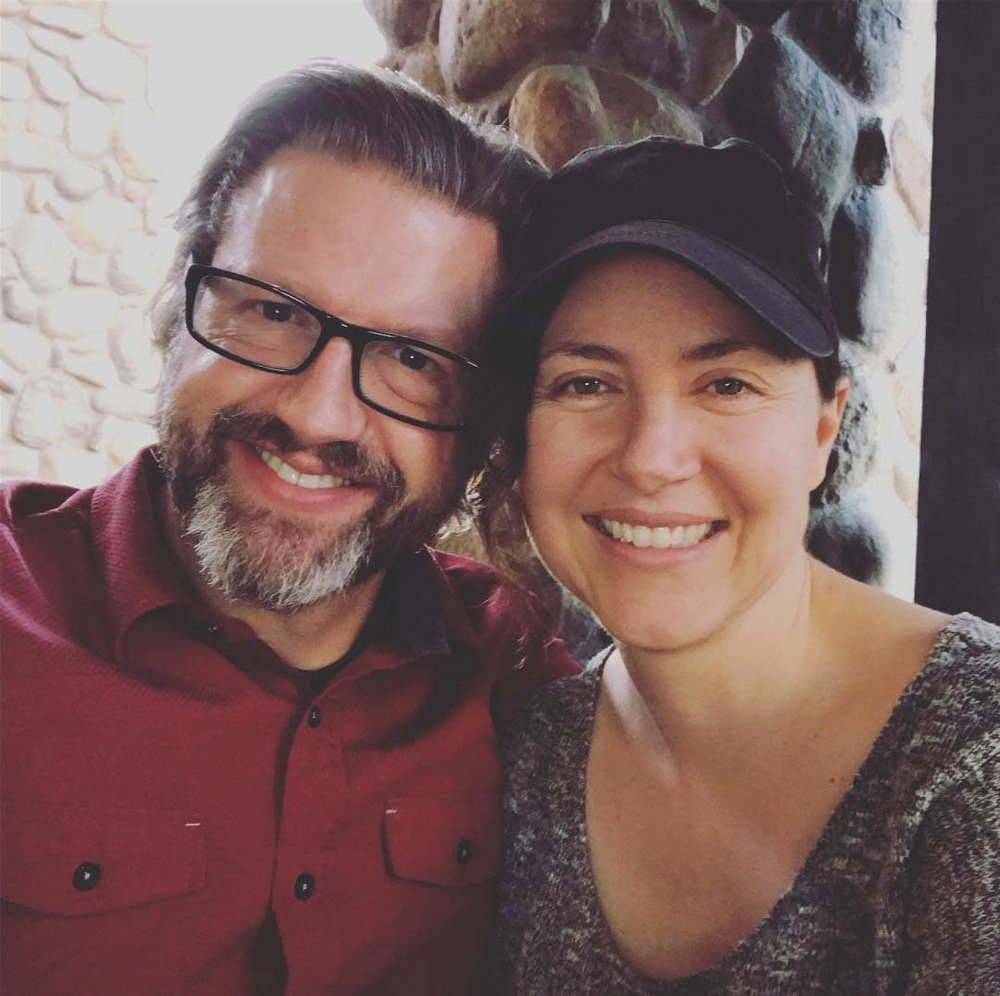 To have a happy, healthy relationshp, my partner Jared and I, strive to intentionally live our best lives and bring our best selves to our romantic relationship.