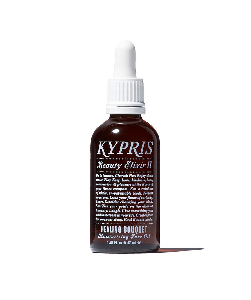 Kypris - Beauty Elixir II, Healing Bouquet $200