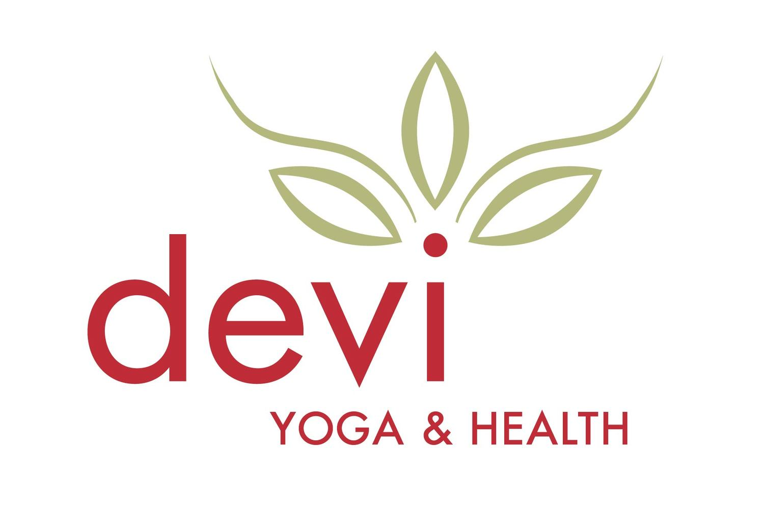 devi yoga and health