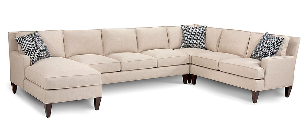 The Latham Sectional