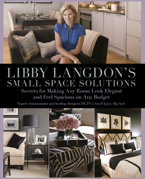 libby langdons books is absolutely packed with solutions for small space living from
