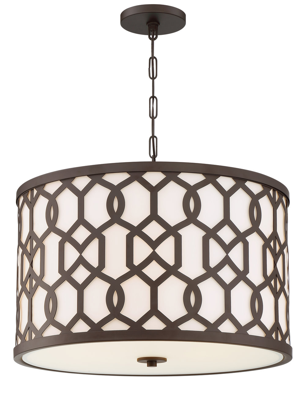 Sylvan Outdoor 5 Light Chandelier