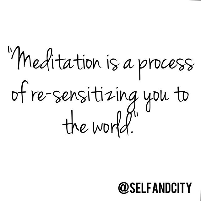 quotes self and the city balance zen life inspiration