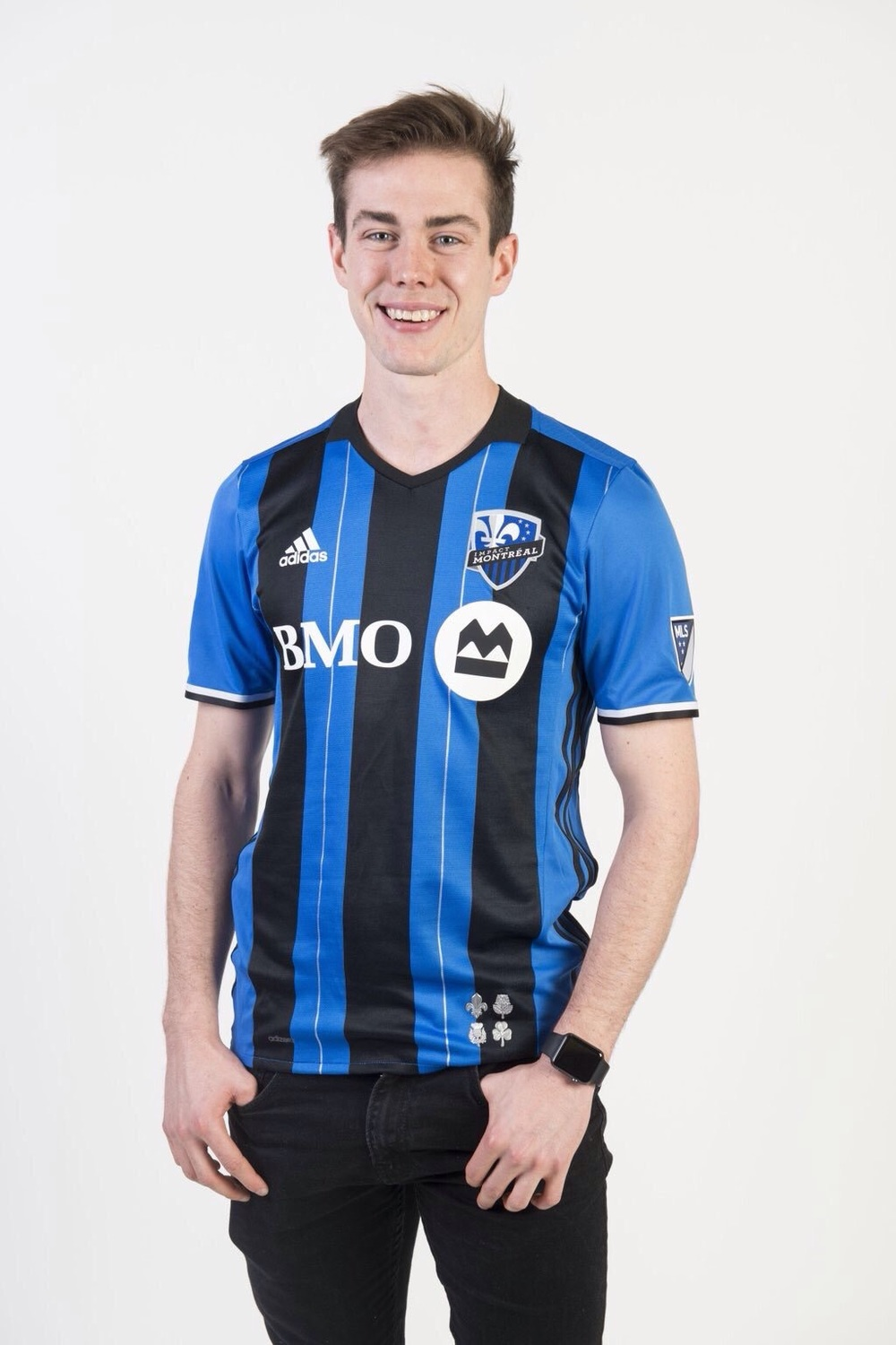 Courtesy of Montreal Impact