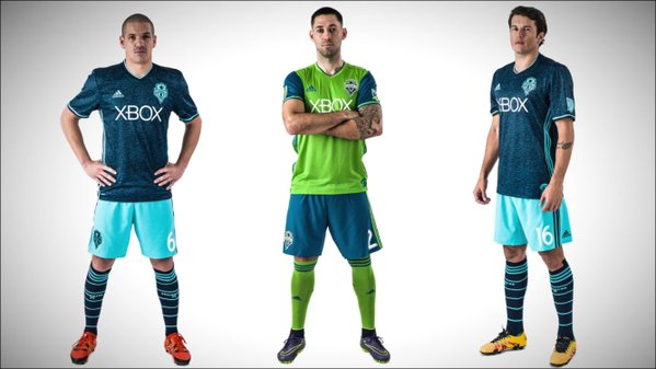 Courtesy of Seattle Sounders