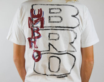 Umbro has taken a wrong turn in their apparel since the mid 90's.