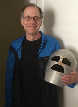 mark trost, president, film archives