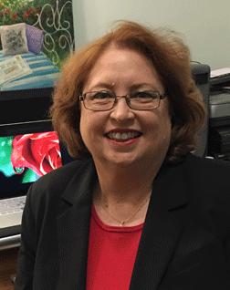 Barbara Gregson, Archival Researcher