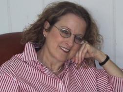 Paula Lumbard, founder & president