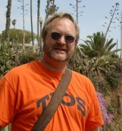 Erik Dahlgren,Content Coordinator & Office Manager