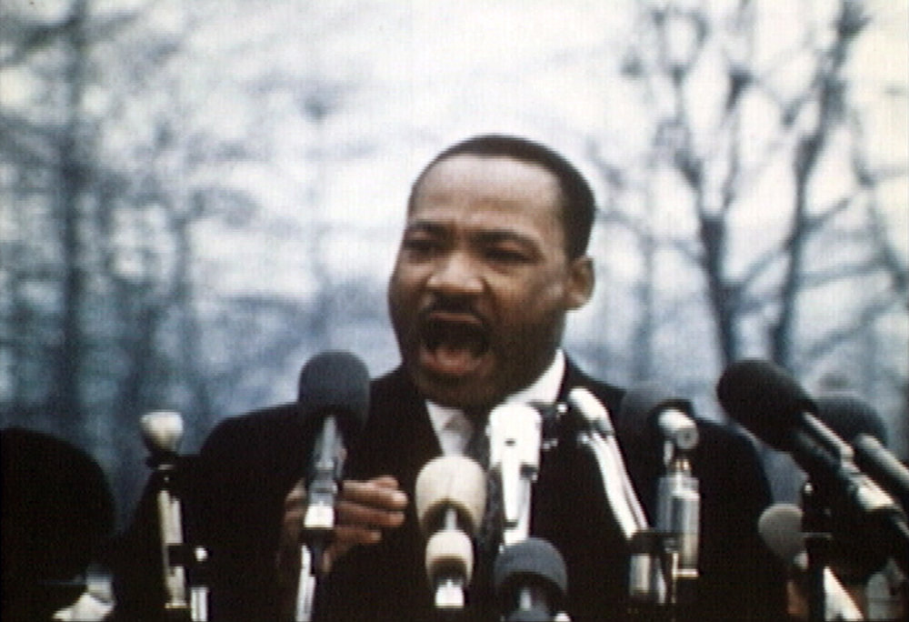 50 Years Ago The Assassination Of Martin Luther King Jr From