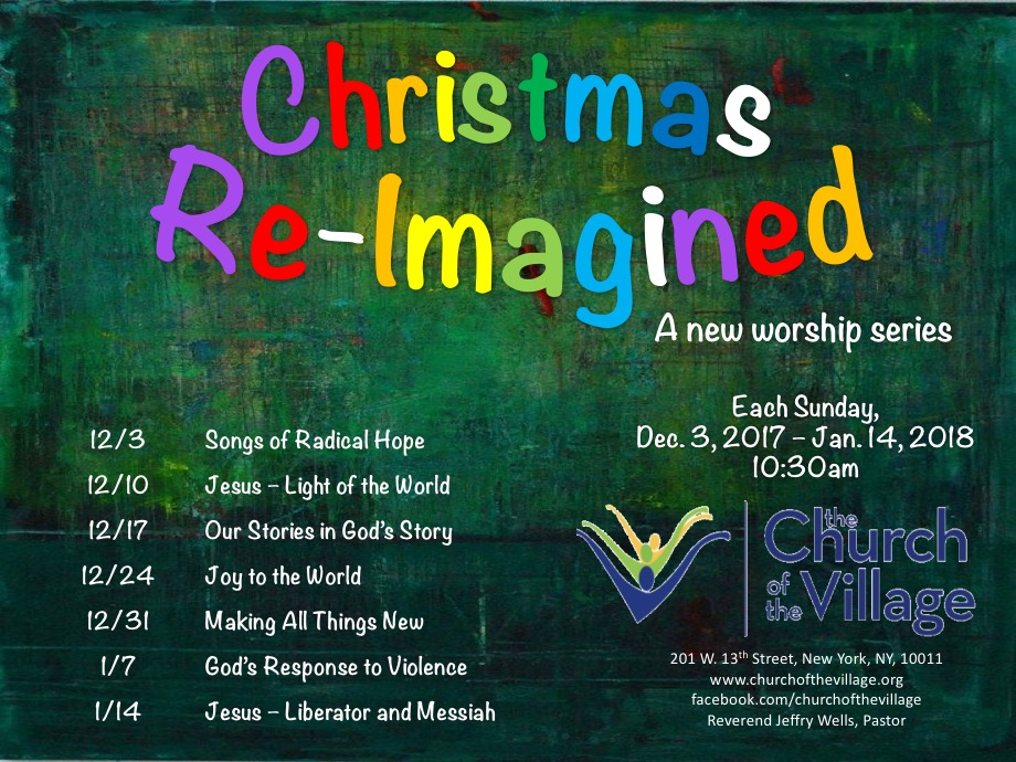 Christmas ReImagined poster.jpg