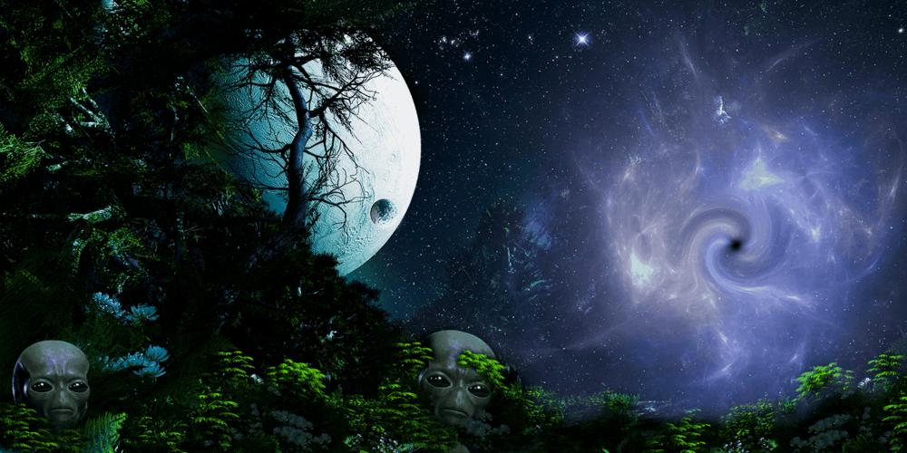 sci-fi-naturespace-app