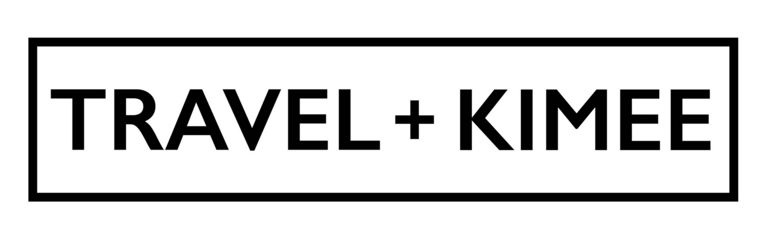 travel w+ kimee