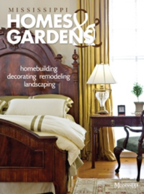 Mississippi Homes & Gardens