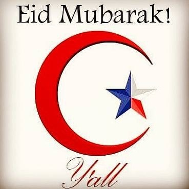 Hoping our Texas leaders wish their Texas Muslim constituents a Happy #EidMubarak⁠ ⁠! #eidalfitr #txlege #texas #politics #democrats #republicans #eid #muslims #muslim #southasian #desi #podcast #blog #civics #constituents