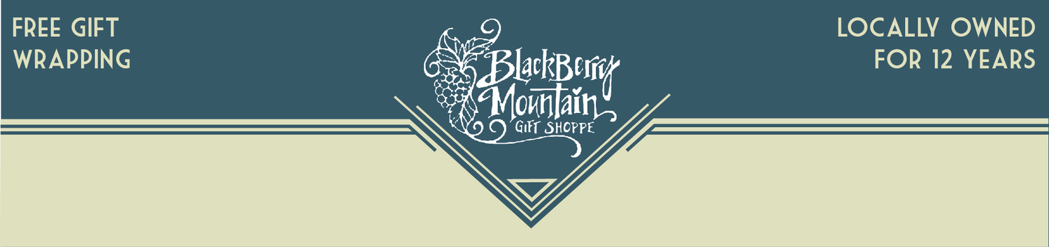 Blackberry Mountain Gift Shoppe
