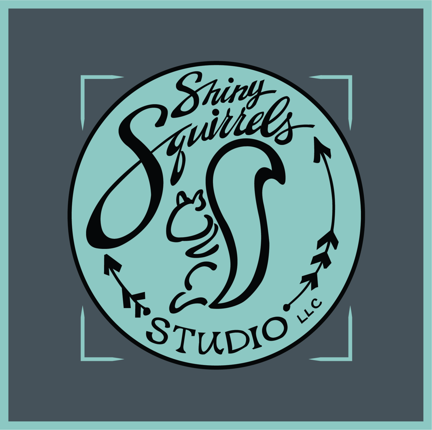Shiny Squirrels Studio, LLC