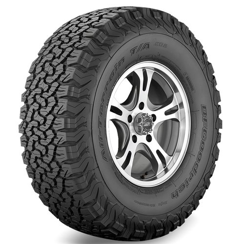 265 70r17 All Terrain Tires >> 265 70r17 All Terrain T A Ko2 Reyes Tires