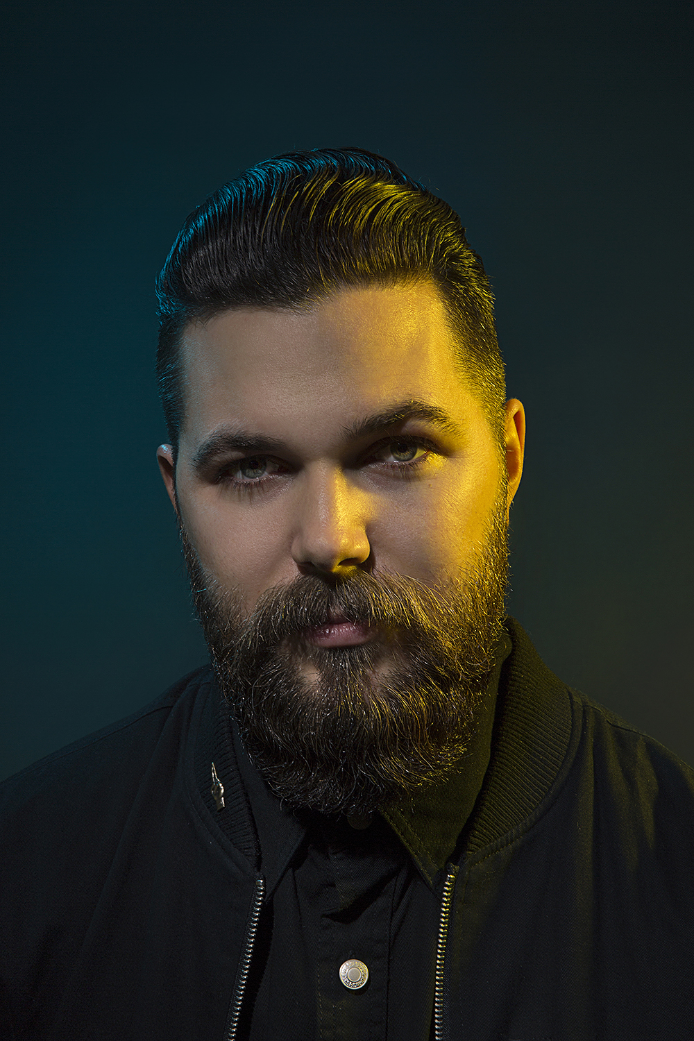 Director of The Witch, Robert Eggers.