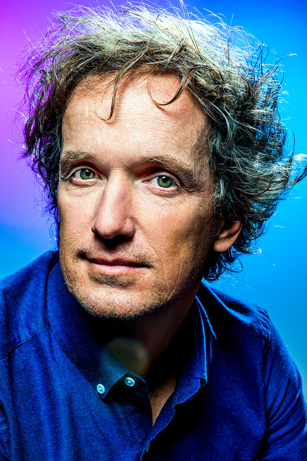 Yves Behar for Newsweek