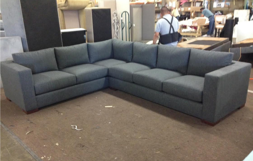 The Calvin Sectional