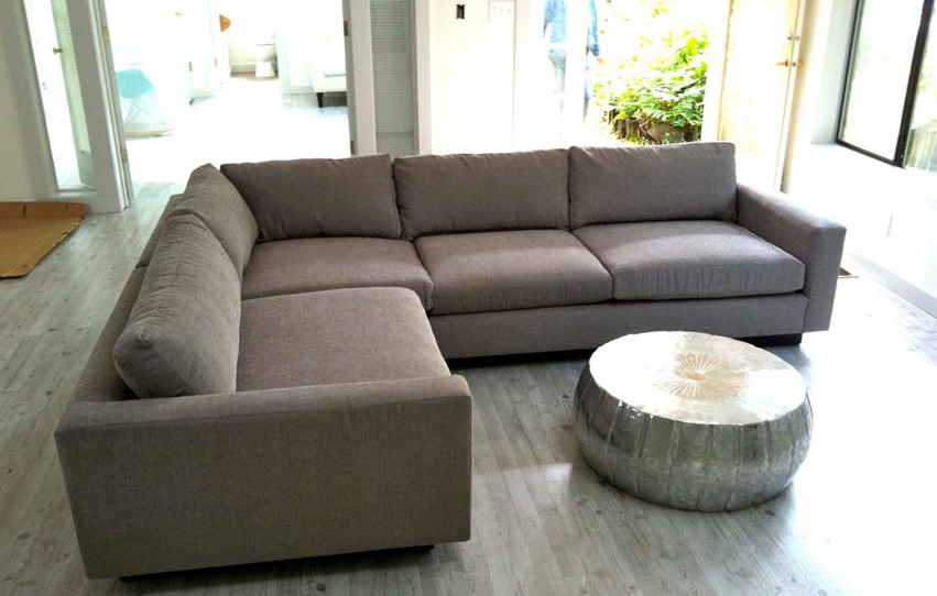The Deep Sectional