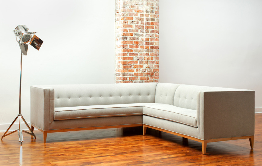 The Aimee Sectional