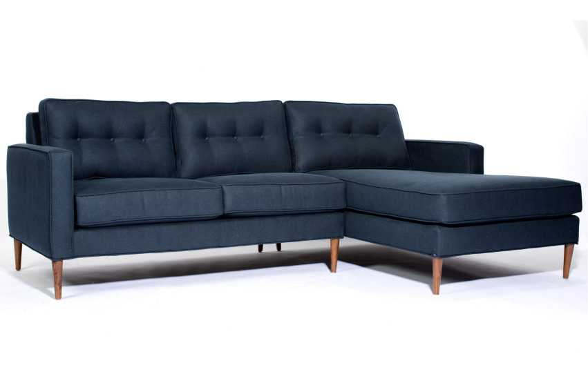 The Holland Sofa-chaise