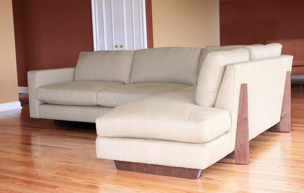 The Ashford Sectional