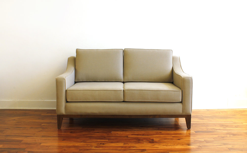 The Charleston Loveseat