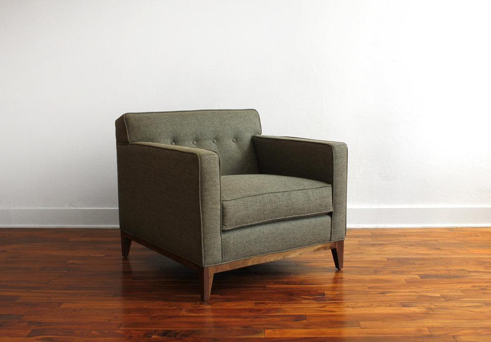 The Denmark Chair