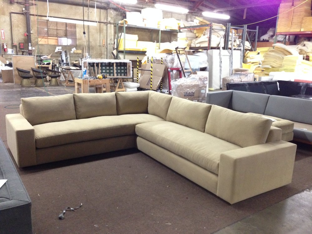 The Dune Sectional