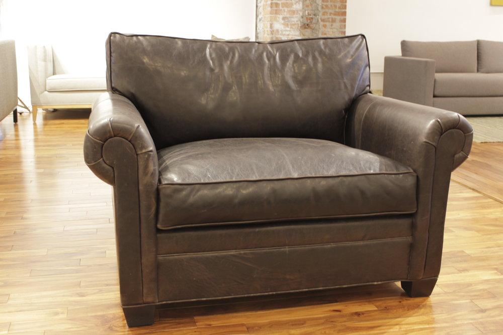 The Hemingway Chair
