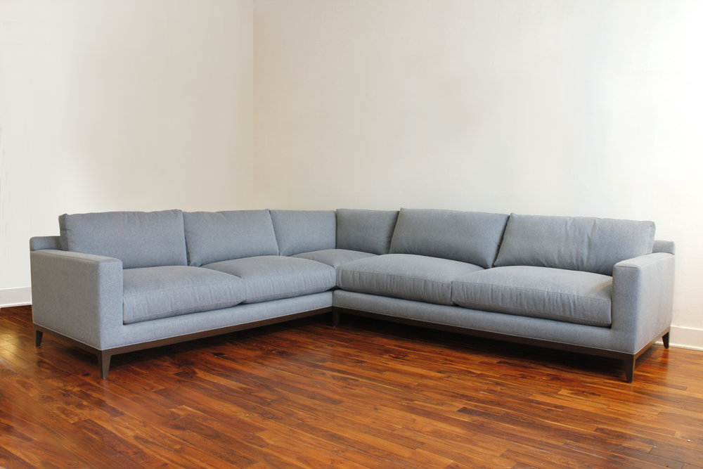 The Thompson Sectional