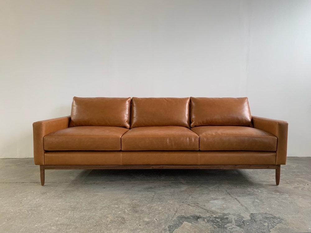 The Oslo   Leather