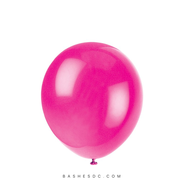 BASHES Magenta Mini Latex