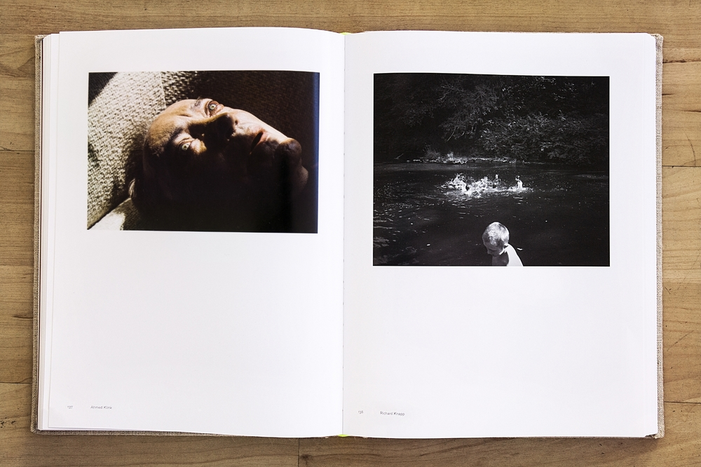 Left by Ahmed Klink - Right by Richard Knapp