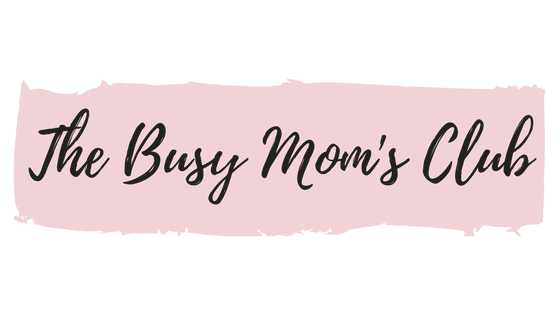 the busy moms club