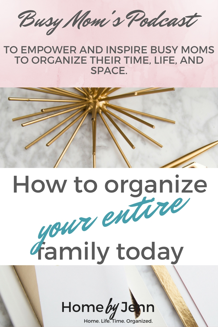 In this episode I sit down with the lovely Katie with Organizing Moms.  She is an organzing guru that is sharing her secrets with us about how you can organiz your family today.