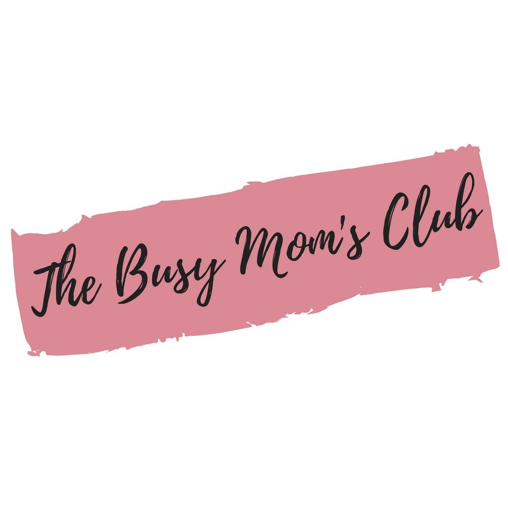 The Busy Mom's Club